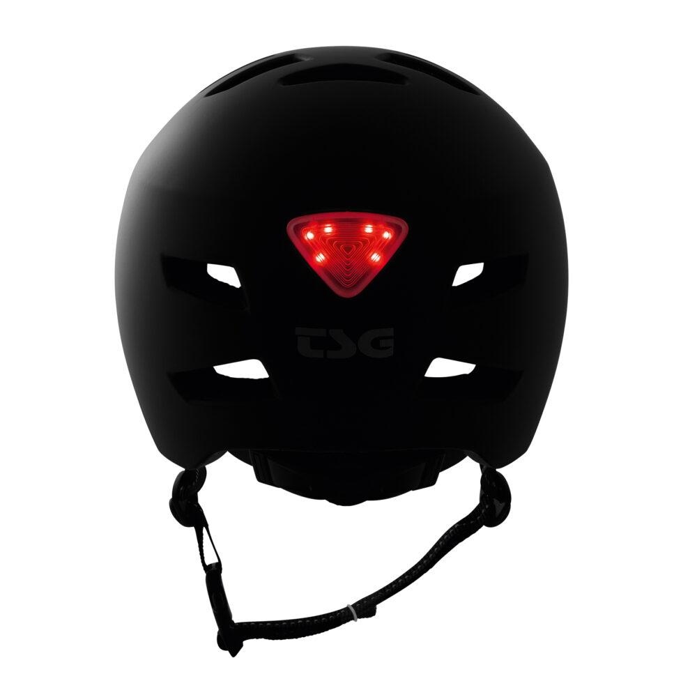 TSG Status Helm Licht