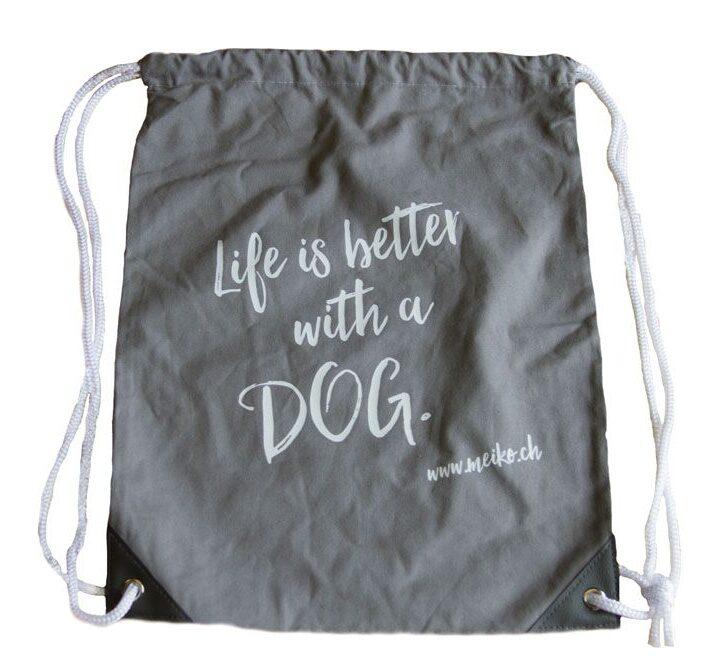 Tasche DOG reflektierend