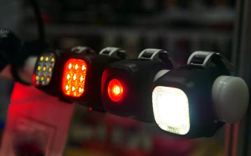 Fahrrad-Sicherheitsbeleuchtung, Fahrradbeleuchtung, Fahrradbeleuchtung, Fahrradbeleuchtung, LED