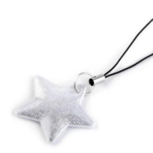 ciondolo a stella